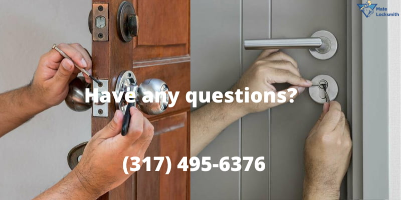 locksmith greenwood