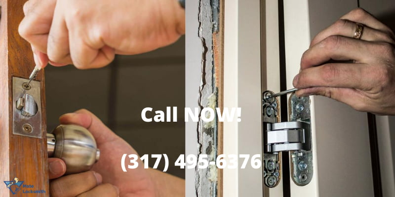 locksmith whiteland