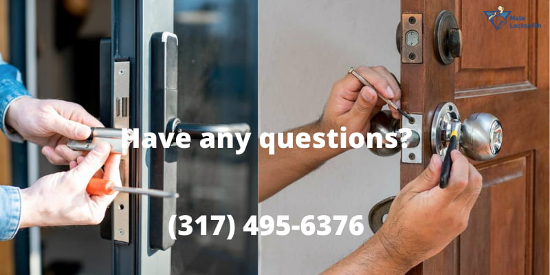 locksmith west-newton