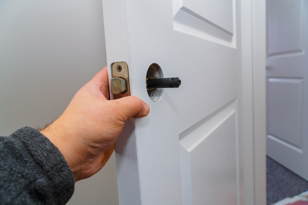 Commercial Locksmith Services Indianapolis