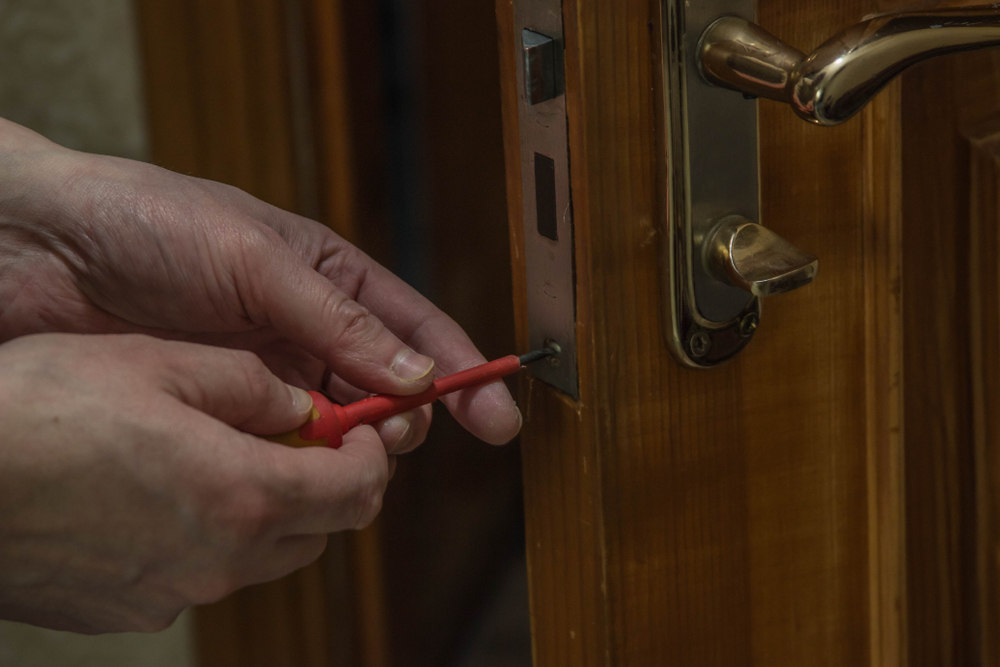 Residential Locksmith Services Indianapolis