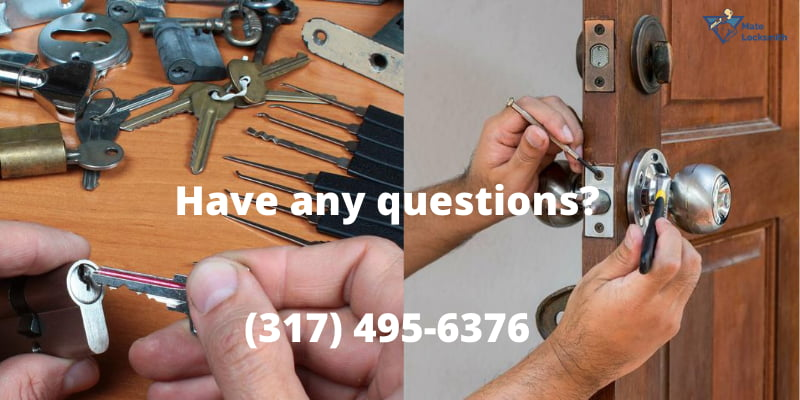 Locksmith in Indianapolis